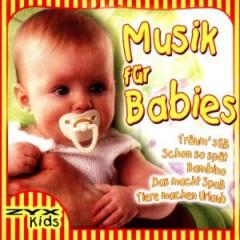 V/A - Musik Fur Babies