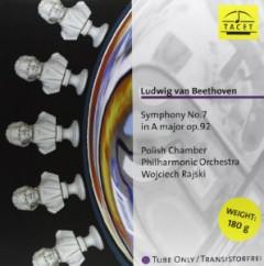 Beethoven, L. Van - Symphony No.7