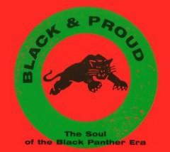 V/A - Black & Proud 1&2