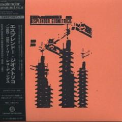 Esplendor Geometrico - 1980 1981