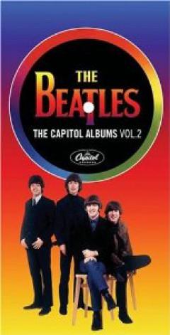 The Beatles - The Capitol Albums, Vol. 2 [Longbox]