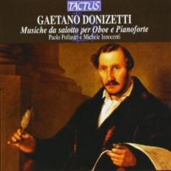 Donizetti, G. - Musiche Da Salotto Per Ob