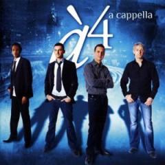 A4 - A Cappella