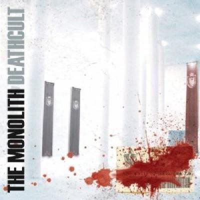 Monolith Deathcult - White Crematorium