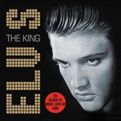 Presley, Elvis - King