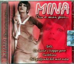 Mina - Ora O Mai Piu