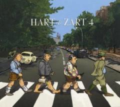 VARIOUS ARTISTS - Hart & Zart, Vol. 4