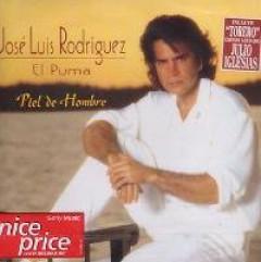 Rodriguez, Jose Luis - Piel De Hombre
