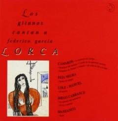 V/A - Los Gitanos Cantan A..