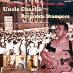 Uncle Charlie & Riverside - Rockin' Rollin' Swingin'