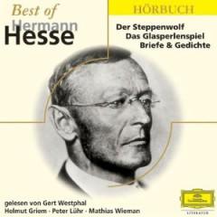 Audiobook - Best Of Hermann Hesse