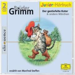 Audiobook - Grimms Marchen 2 Der..
