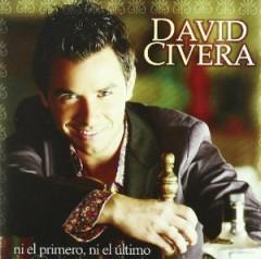 Civera, David - Ni El Primero Ni El Ultim
