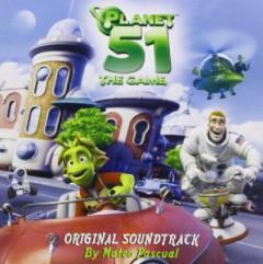 Pascua, Mateo - Planet 51   The Game