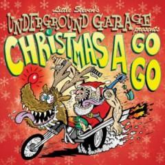 V/A - Christmas A Go Go