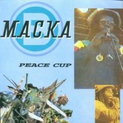 Macka B - Peace Cup