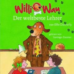Audiobook - Willi Wau Der Weltbeste..