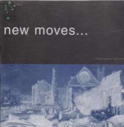 V/A - New Moves