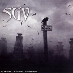 Various Artists - 3-Way-Split