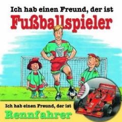 Audiobook - Ich Hab Einen Fruend 2