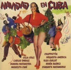 Various Artists - Navidad en Cuba