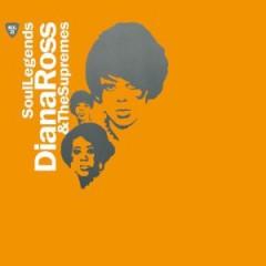 Diana Ross - Soul Legends