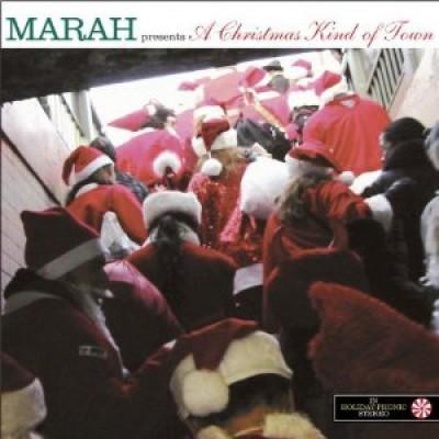 Marah - A Christmas Kind Of Town