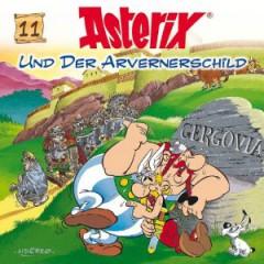 Audiobook - Asterix 11:& Der..