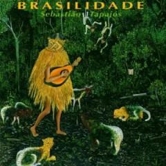 Sebastião Tapajós - Brasiliade