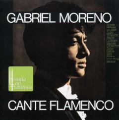 Moreno, Gabriel - Cante Flamenco