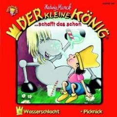Audiobook - Der Kleine Konig 5
