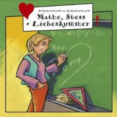 Audiobook - Mathe Stress & Libeskumme