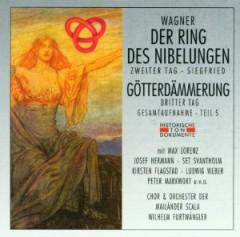 Wagner, R. - Der Ring Des Nibelungen 5