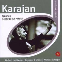 Wagner, R. - Esprit Legendaere Dirigen