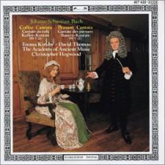 Bach, J.S. - Coffee Cantata Bwv 211