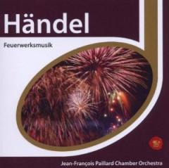 Handel, G.F. - Feuerwerksmusik Best Of H