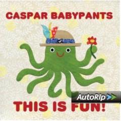 Babypants, Caspar - This Is Fun