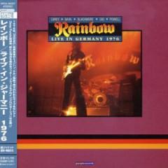 Rainbow - Live In Germany 1976  Ltd