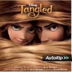 Alan Menken - Tangled