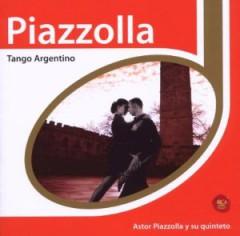 Piazzolla, Astor - Esprit Astor Piazzolla