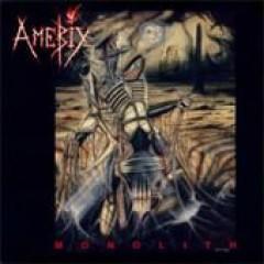 Amebix - Monolith