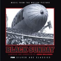 Ost - Black Sunday