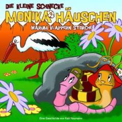 Audiobook - Die Kleine Schnecke 16