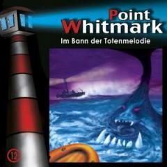 VARIOUS ARTISTS - Point Whitmark: Im Bann der Totenmelodie