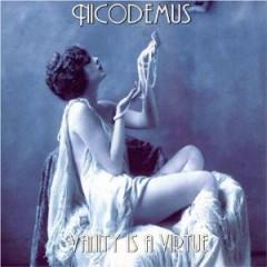 Nicodemus - Vanity Is Virtue  Digi