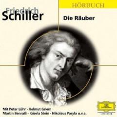Audiobook - Die Rauber