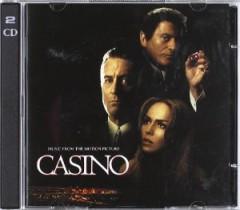 Original Soundtrack - Casino [Original Soundtrack]