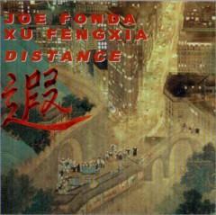 Joe Fonda - Distance