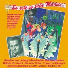 VARIOUS ARTISTS - Schmidseder, L.: Operettas (1934-1941)