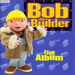 Bob The Builder - Album